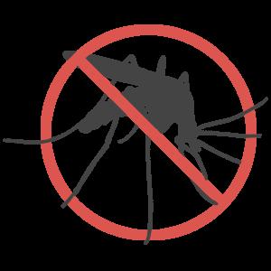 Rockstar RollOn helps heal mosquito bites